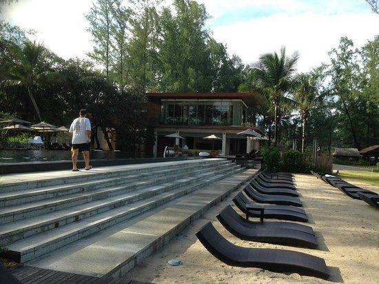 Renaissance Phuket Resort & Spa: Pool