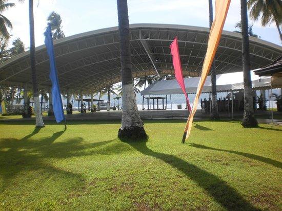Waterfront Insular Hotel Davao: Auditorium/function area