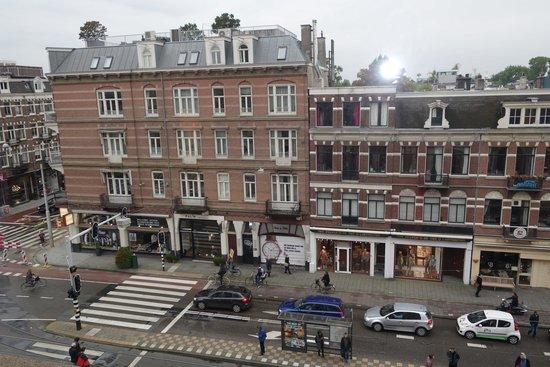 Conservatorium Hotel: View