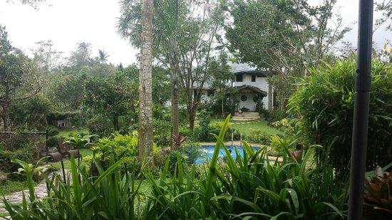 Nurture Wellness Village : Nurture Wellness SPA - Tagaytay, Philippines