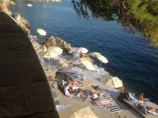"Villa Dubrovnik ""Beach"""