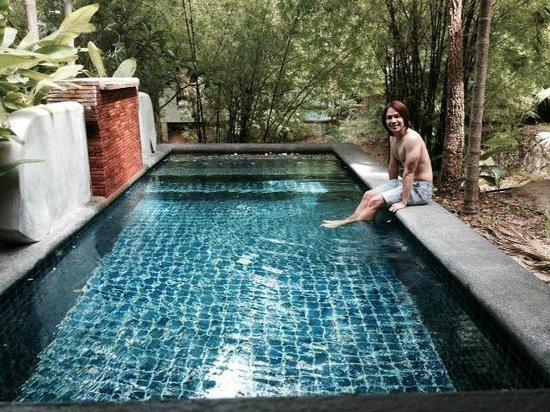 Royal Muang Samui Villas : Private Pool
