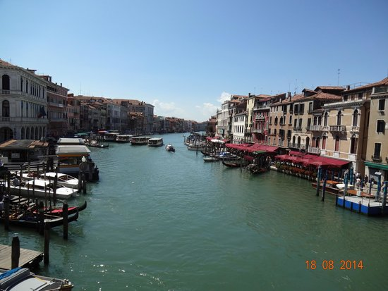 Canal Grande: Grand Canal