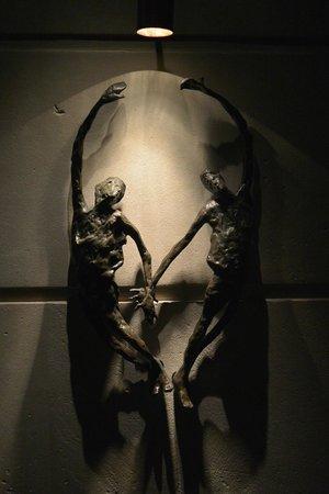 Park Hyatt Paris - Vendome: Statue