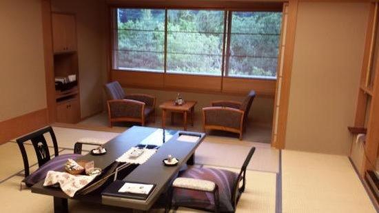 Shikisai Ichiriki: 部屋2