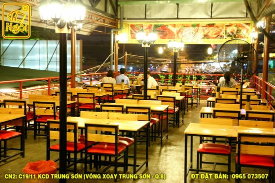 Ngoi 2 Restaurant
