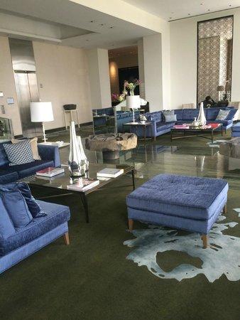 The St. Regis Mexico City : Lobby - 3er piso