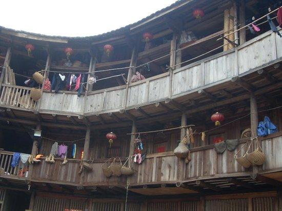 Marco Polo Xiamen: Tulou