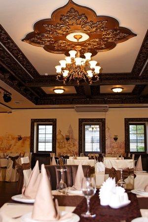 Troyka Restaurant