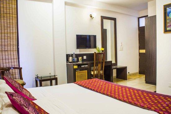 Indee Home: room