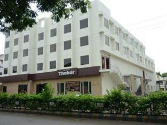 Best Restaurants In Rajkot