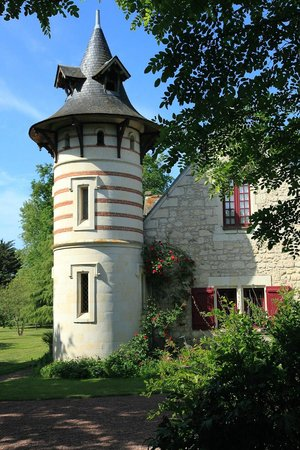 Photo of Maison d'hotes La Chouanniere Brion