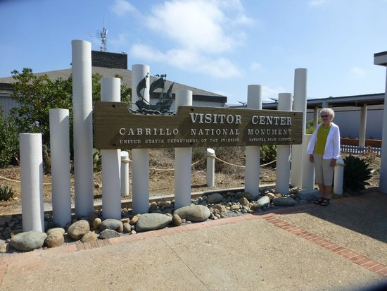 Point Loma : Cabrillo National Monument
