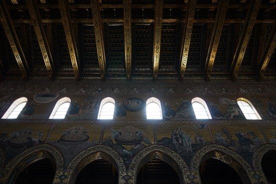 Duomo di Monreale : Monreale Norman Cathedra 9