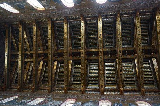 Duomo di Monreale : Monreale Norman Cathedra 3