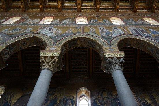 Duomo di Monreale : Monreale Norman Cathedra 7