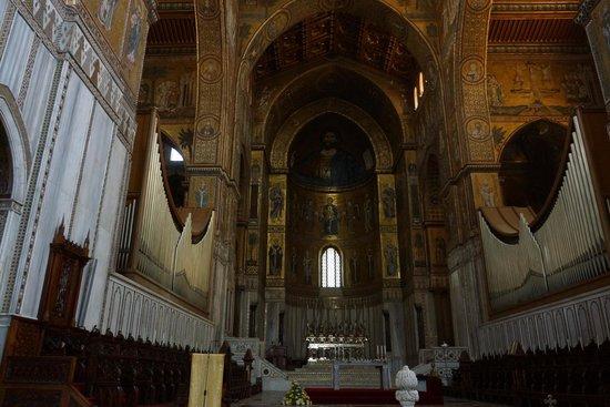 Duomo di Monreale : Monreale Norman Cathedra 5