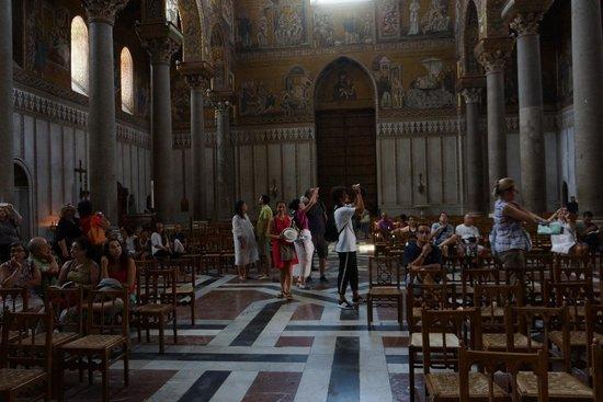 Duomo di Monreale : Monreale Norman Cathedra 10