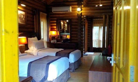 Philea Resort & Spa: My room (pavilion villa)