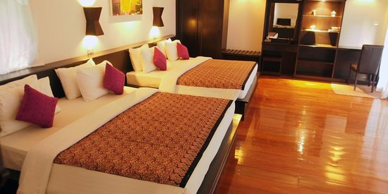 Photo of Chaw Ka Cher Tropicana Lanta Resort Ko Lanta