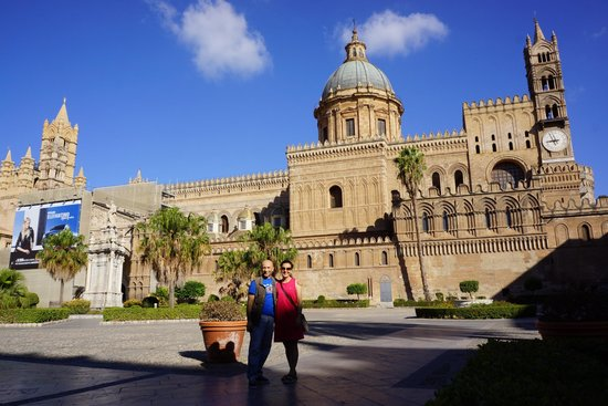 Cattedrale di Palermo: Cathedral of Palermo 2