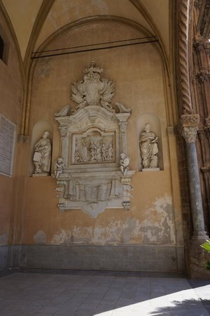 Cattedrale di Palermo: Cathedral of Palermo 1