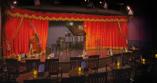 Ray Combs Florida Comedy Club