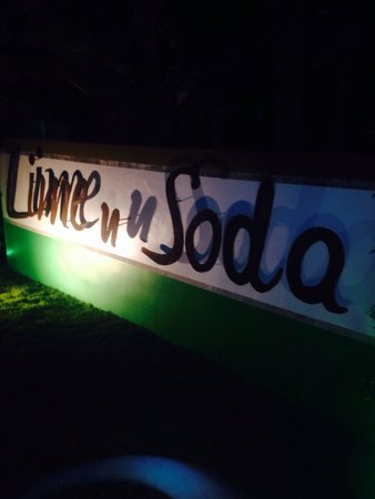Lime n Soda Beach Front Resort: Stay here!!!