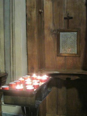 Museum and Crypt of Capuchins : Santa Maria della Concezione