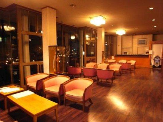 Fukumatsu: ล็อบบี้โรงแรม