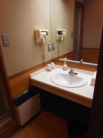 Fukumatsu: ห้องน้ำ