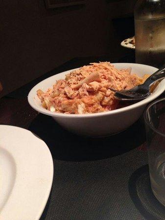BuleBar: Huevos Rotos con Foie
