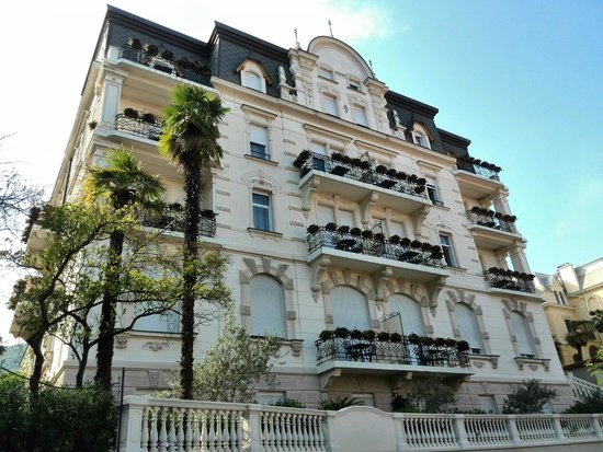 Hotel Agava: Отель