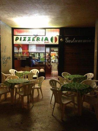 Pizzeria Millepini