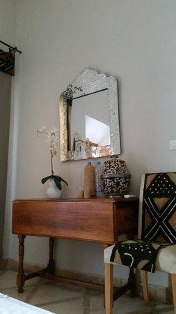 Riad Miski: Room vanille