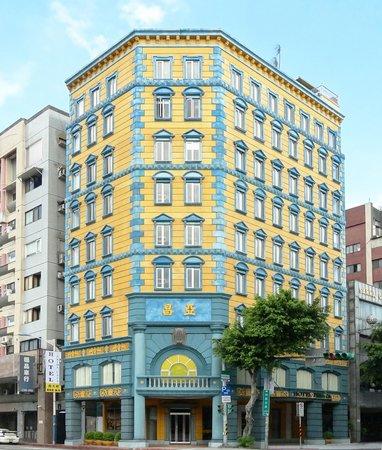 Hotel Prima Casa