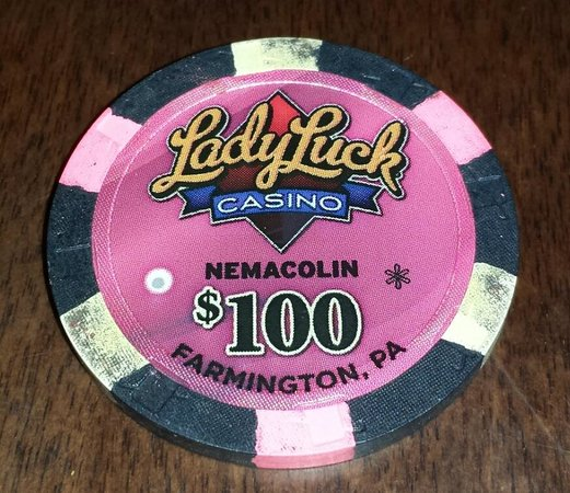 Lady luck casino reviews pa