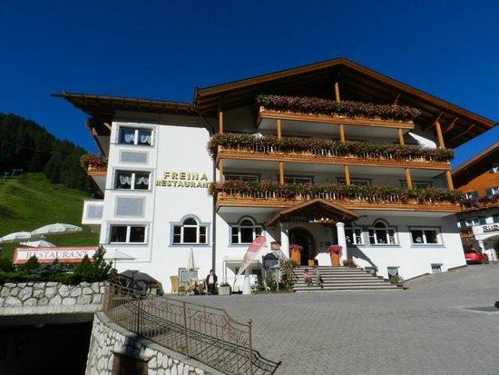 Hotel Freina: albergo