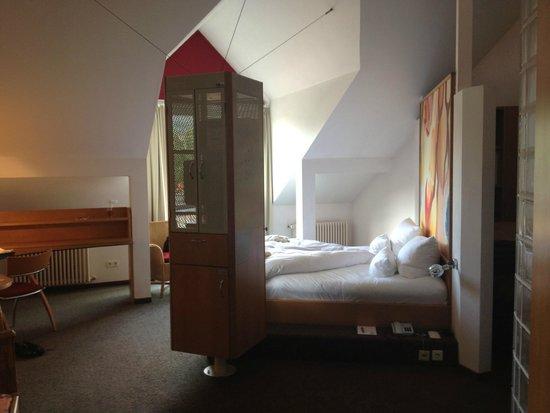 Resort Die Wutzschleife: Zimmer 301