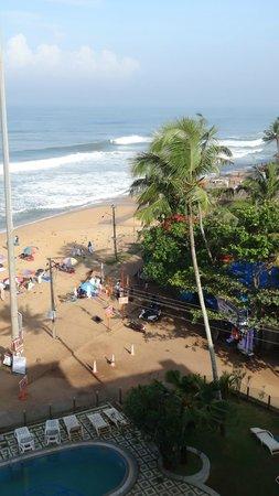 Hindustan Beach Retreat : Papanasam Beach
