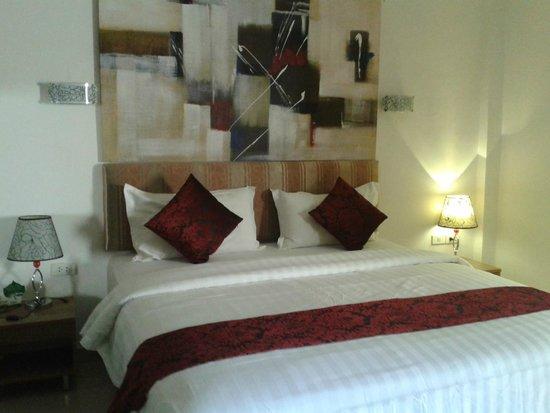 Roseate Hotel: camera