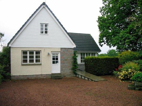 Westacre Lodge