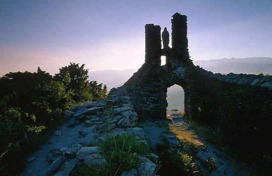 l'Atalaya : Saint Filiu
