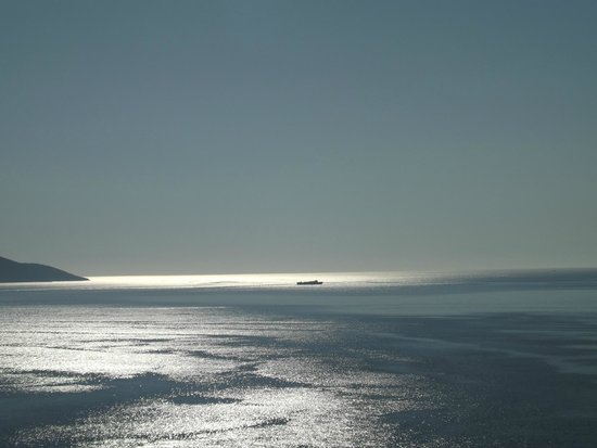 Kefalonia Bay Palace : Poranek