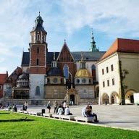 Wawel Royal Castle: 外観