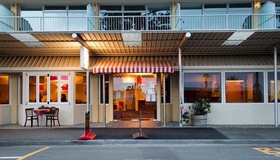 Quality Inn Napier Travel: Bistro 311