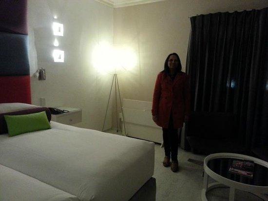 Peermont Metcourt Suites at Emperors Palace: Bedroom