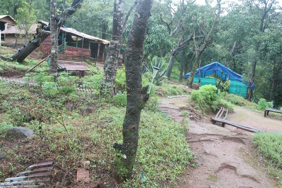 Bethel Home Stay: Room - Outside eview