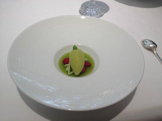 Epicure : dessert