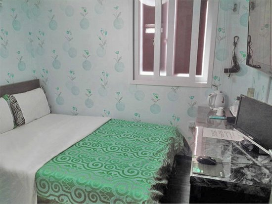 Alpha Guesthouse: Double Include bathroom and toilet